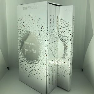 The Vault Jaclyn Hill palettes